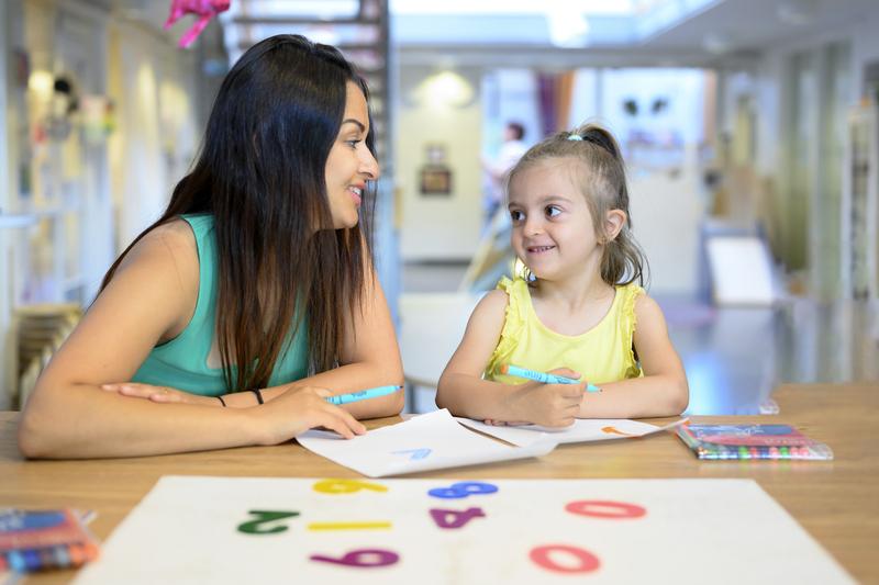 vad är utbildning i förskolan
